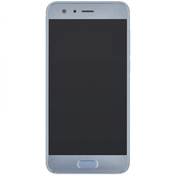 Huawei Honor 9 LCD Display+Touch+Frame+Battery Silver 02351LCD