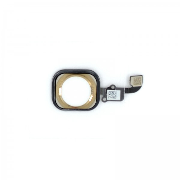 iPhone 6/6+ Home Button gold