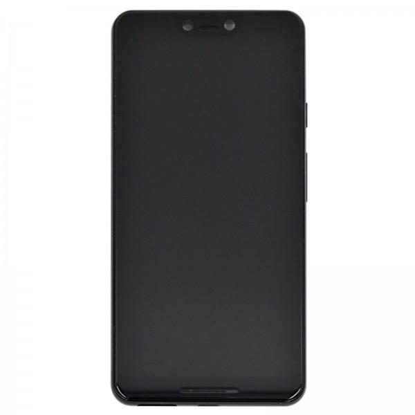 Google Pixel 3 XL ori neu Displayeinheit schwarz