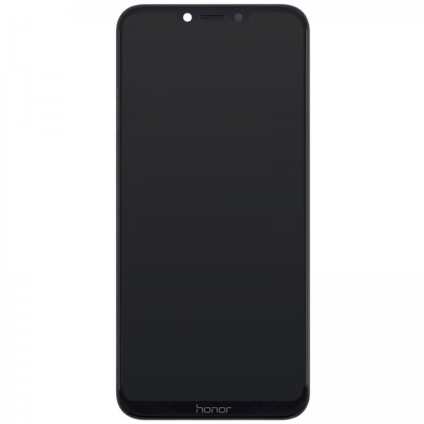 Huawei Honor PlayLCD Display+Touch+Frame+Battery Black 02351YXV