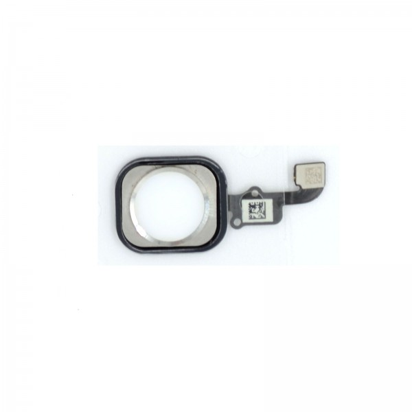 iPhone 6/6+ Home Button silber