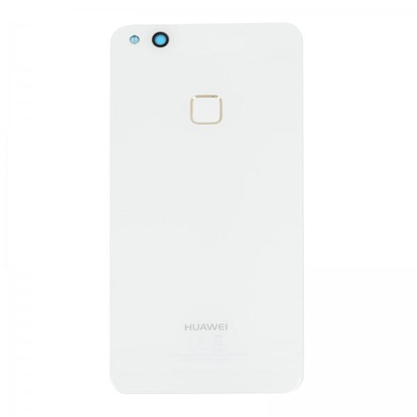 Huawei P10 Lite Original Akkudeckel Serviceware Weiß 02351FXA