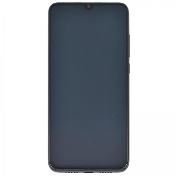 Xiaomi Mi 9 Lite ori Display mit Rahmen schwarz
