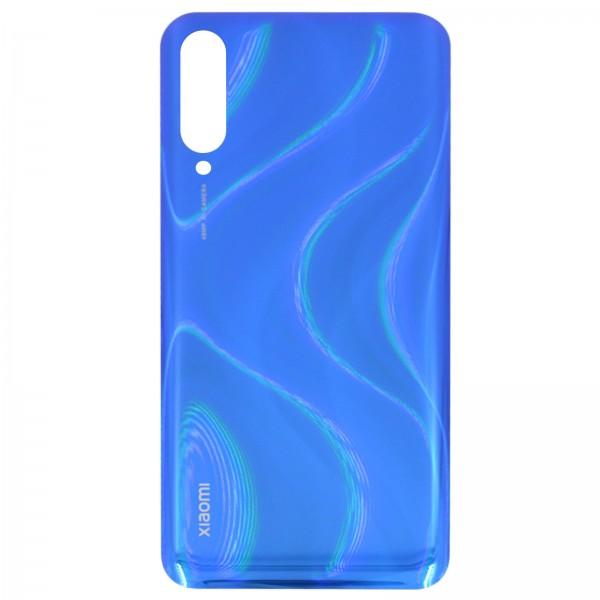 Xiaomi Mi A3 Backcover blau