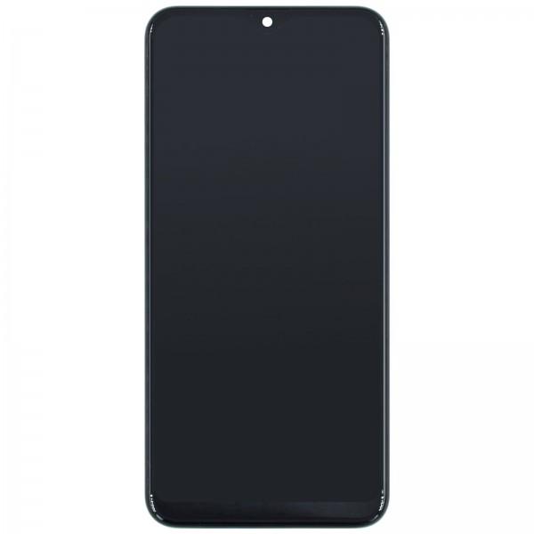 Samsung Galaxy A20e (A202F) Original Displayeinheit Serviceware Black