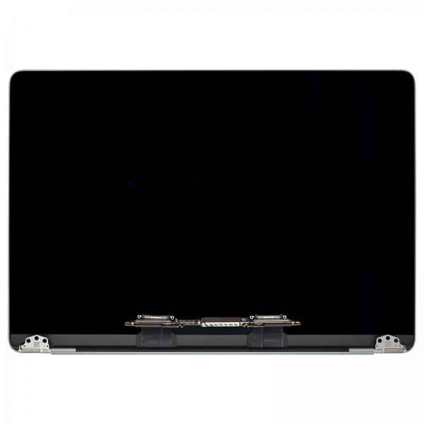 """LCD für MacBook Pro 13"""" (A2159 2019 EMC 3301) mit Gehäuse space grey new assembly"""