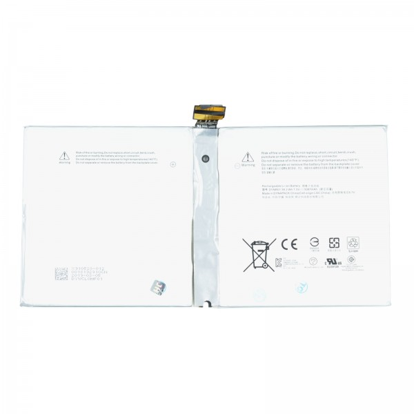 Surface Pro 6 (1807) Akku ori neu getestet
