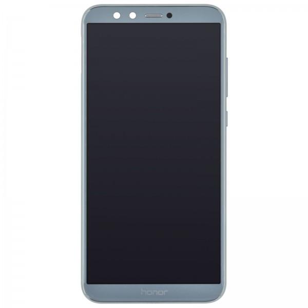 Huawei Honor 9 Lite LCD Display Gray 02351SNR
