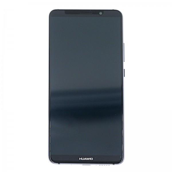 Huawei Mate 10 Pro Original Displayeinheit Serviceware Titanium Grey 02351RVN