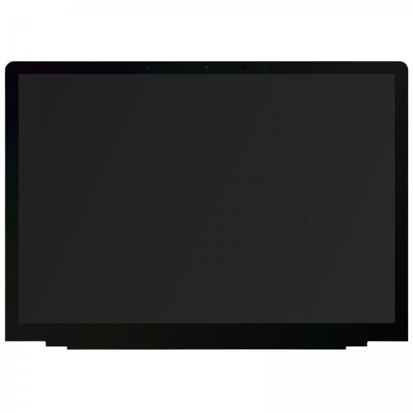"""Surface Laptop 2 13,5"""" Display schwarz ori neu"""