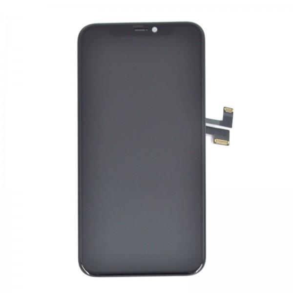 iPhone 11 PRO OLED pulled/ ori neu Displayeinheit schwarz