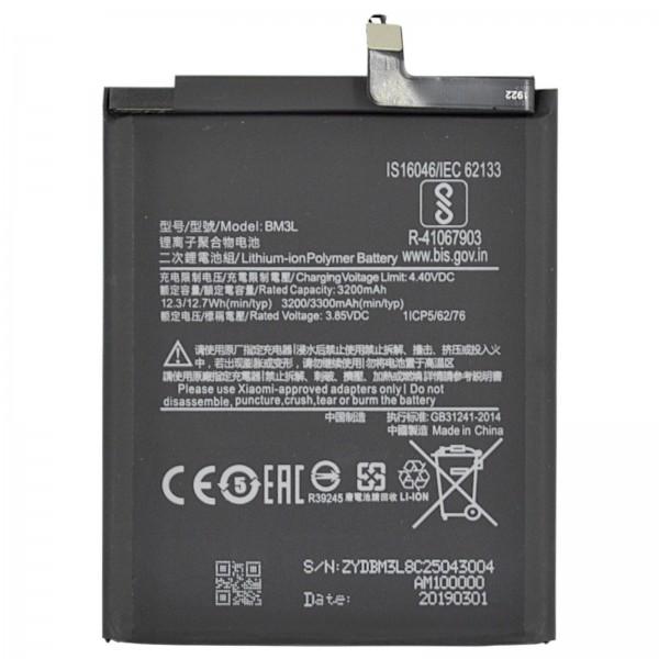 Xiaomi Mi 9 ori Akku