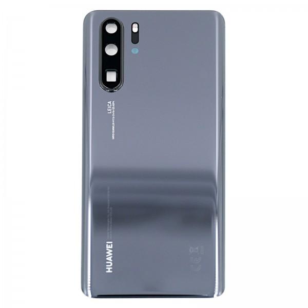 Huawei P30 Pro Original Akkudeckel Serviceware Black 02352PBU