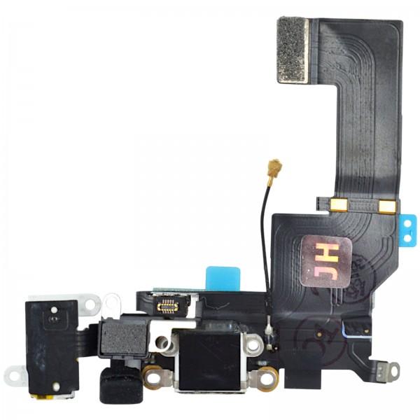 iPhone SE Lightning Ladebuchse Chargeflex Dockconnector weiß ori neu