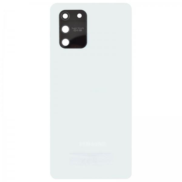 Samsung Galaxy S10 Lite Original Akkudeckel Serviceware Prism White