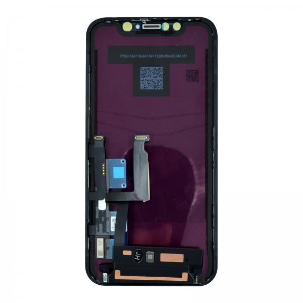 iPhone XR LCD oem Copy Displayeinheit schwarz