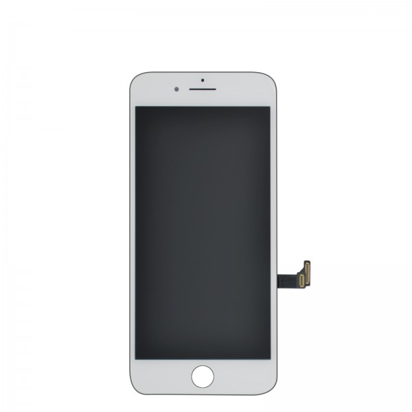 iPhone 8 PLUS OEM Copy LCD Displayeinheit weiß