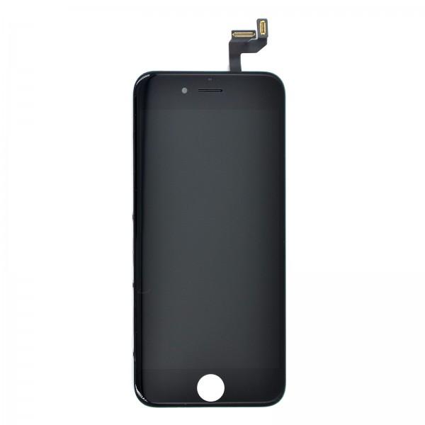 iPhone 6S original refurbished LCD Displayeinheit schwarz
