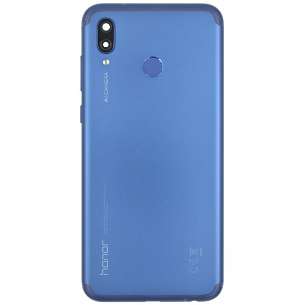 Huawei Honor Play Battery Cover Blue 02351YYE