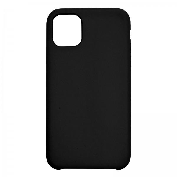 iPhone 11 Pro Max Silicon Case im Blister