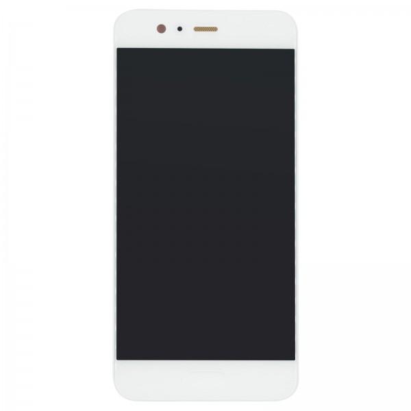 Huawei P10 Original Displayeinheit Serviceware Gold 02351DJF