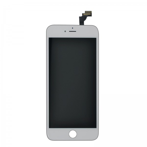 iPhone 6 PLUS OEM Copy LCD Displayeinheit weiß