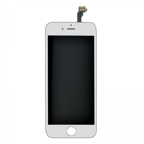 iPhone 6 original refurbished LCD Displayeinheit weiß