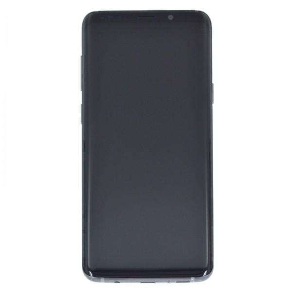 Samsung Galaxy S9 Plus (G965F) Original Displayeinheit Serviceware Titanium Grey GH97-21691C