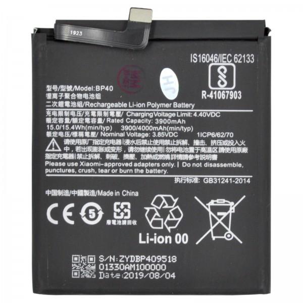 Xiaomi Mi 9T Pro ori Akku