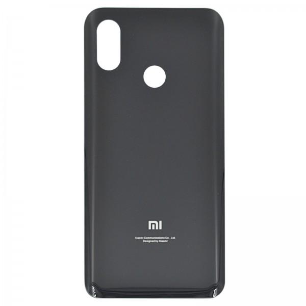 Xiaomi Mi 8 Backcover schwarz