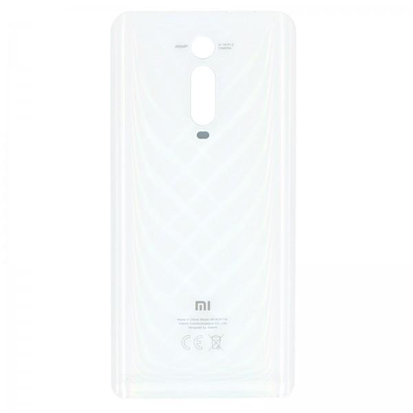Xiaomi Mi 9T/9T Pro Backcover white