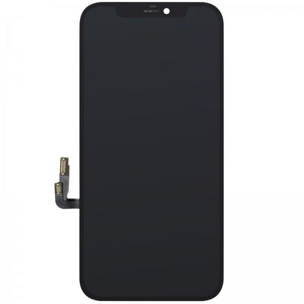iPhone 12/12 PRO OLED soft COPY Displayeinheit schwarz (programmierbar)