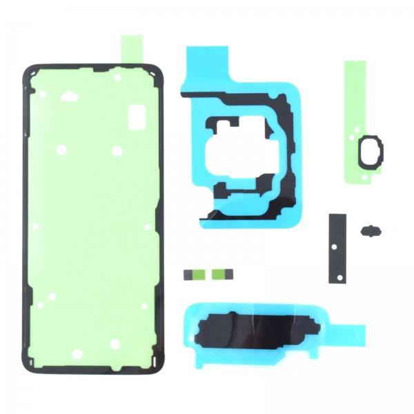 Samsung Galaxy S9 (G960F) Original Backcover Klebefolie-Set GH82-15971A