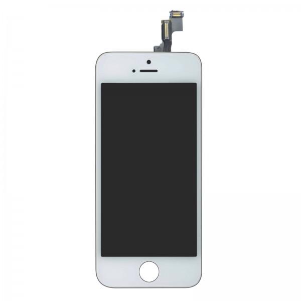 iPhone SE OEM Copy LCD Displayeinheit weiß