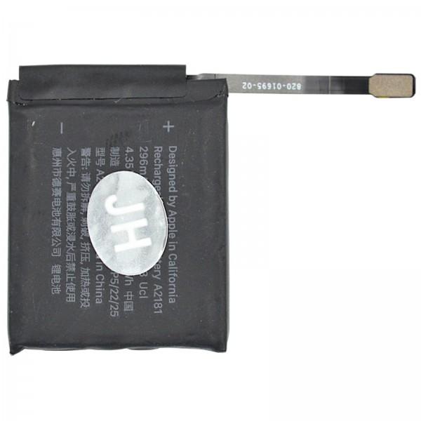 Apple Watch Series 5 / SE 44mm Akku OEM mit TI Chip