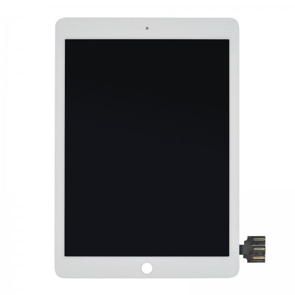 """iPad Pro 9.7"""" Display touchscreen digitizer weiß A1673 A1674 (ori Flex ori Backlight ori LCD)"""
