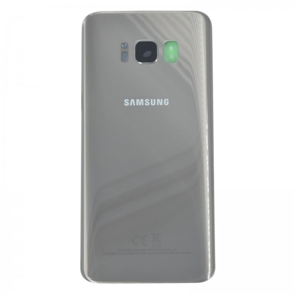 Samsung Galaxy S8 (G950F) Original Akkudeckel Serviceware Maple Gold