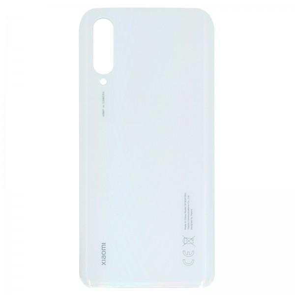Xiaomi Mi 9 Lite Backcover weiß