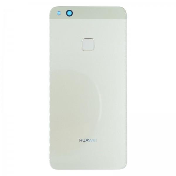 Huawei P10 Lite Original Akkudeckel Serviceware Gold 02351FXC