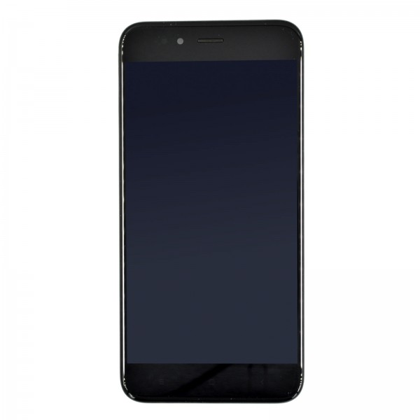 Xiaomi Mi A1 ori Display mit Rahmen schwarz