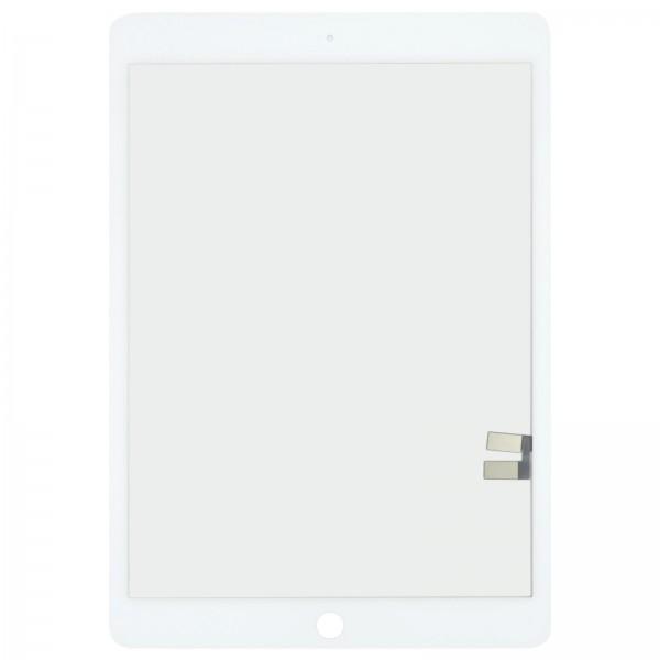 "iPad 7 (2019) / iPad 8 (2020) 10.2"" Touchscreen Digitizer weiß A2197 A2198 A2200 A2270 A2428 A2429 A2430"