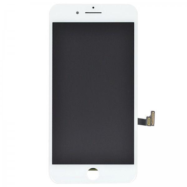 iPhone 8 PLUS OEM Copy LCD Displayeinheit weiß programmierbar