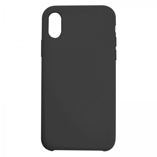 iPhone XR Silicon Case im Blister