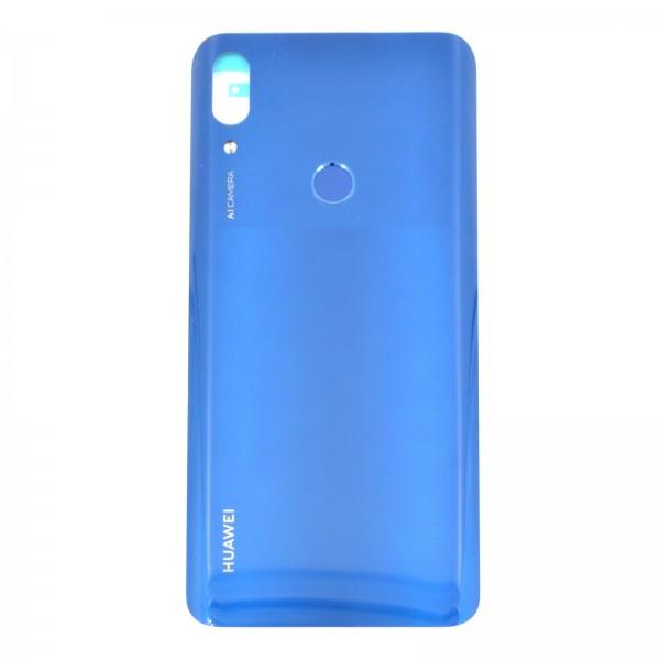 Huawei P Smart Z Akkudeckel Serviceware Sapphire Blue 02352RXX
