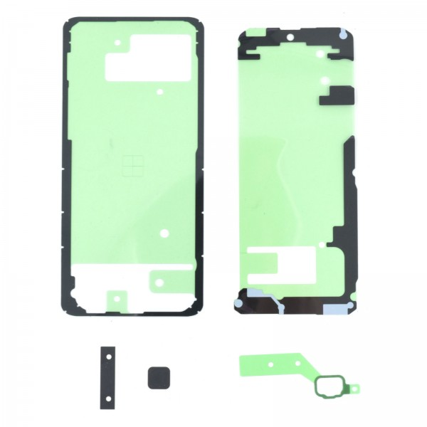 Samsung Galaxy A8 2018 (A530F) Original Backcover Klebefolie-Set GH82-15606A