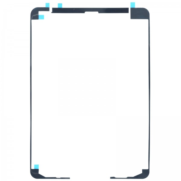 iPad Mini 1/2 A1432 A1454 A1455 A1489 A1490 A14910 Display Kleberahmen