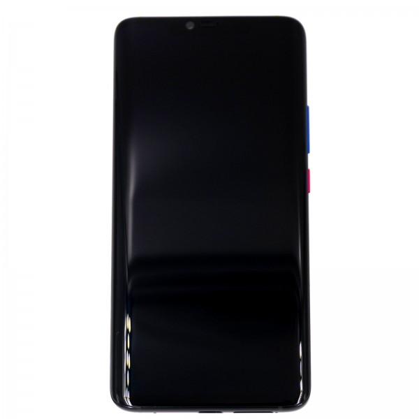 Huawei Mate 20 Pro Original Displayeinheit Serviceware Twilight 02352GGC