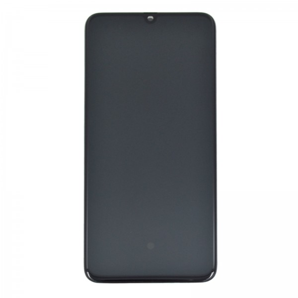 Samsung Galaxy A70 (A705F) Original Displayeinheit Serviceware Black GH82-19747A