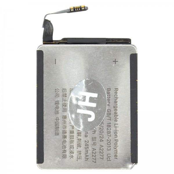 Apple Watch Series 5 / SE 40mm Akku OEM mit TI Chip