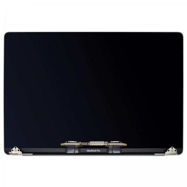 """LCD für MacBook Pro 16"""" (A2141 2019 EMC 3347) mit Gehäuse space grey"""